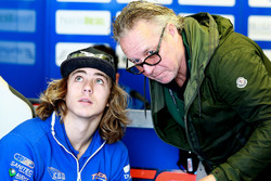 Реми Гарднер, Tasca Racing Scuderia Moto2 и Уэйн Гарднер