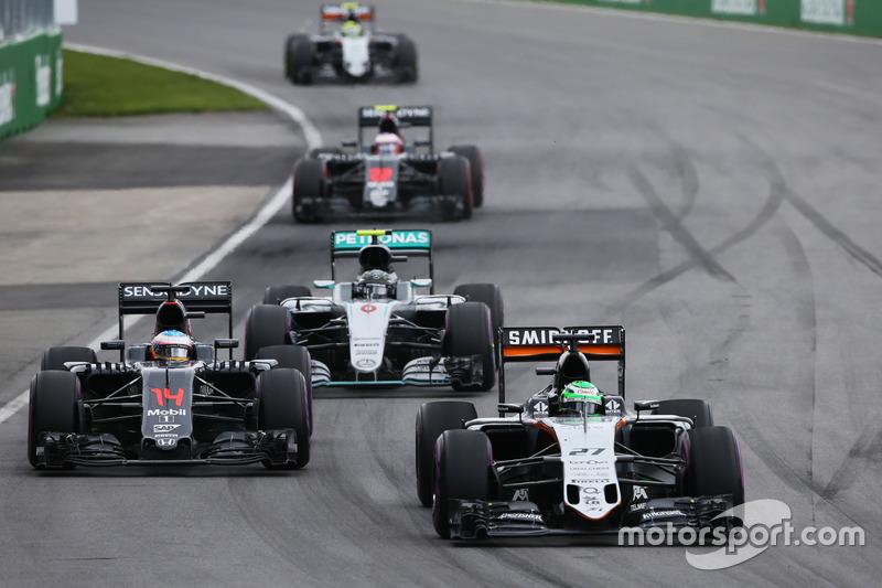 Ніко Росберг, Sahara Force India F1 VJM09