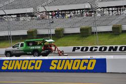 Air-Titan auf dem Pocono Raceway