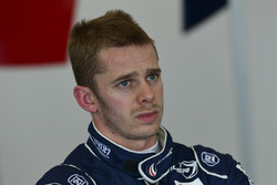 #2 United Autosports Ligier JSP3 - Nissan: Alex Brundle