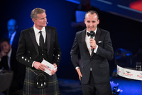 Robert Kubica ve David Coulthard