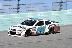 David Starr, Motorsports Business Management, Eureka Chevrolet SS