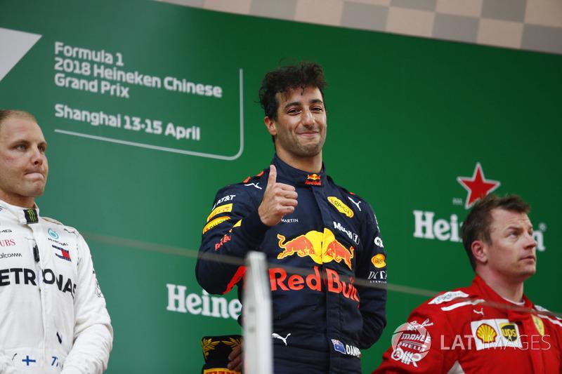 Forma-1 Jöhet a Vettel-Ricciardo páros a Ferrarinál?