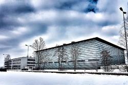 Sauber Fabrik