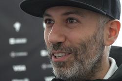 Denis Sverdlov, RoboRace-Chef