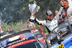 Eric Camilli, Ford Fiesta R5, M-Sport