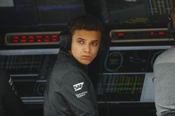 Lando Norris, McLaren junior