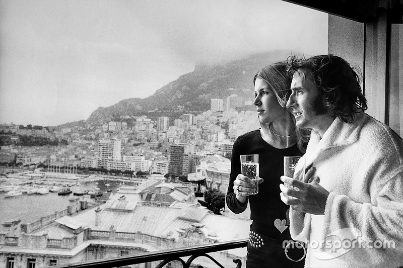1971: Jackie Stewart