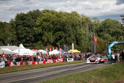 Sébastien Loeb, Peugeot 208 T16 Pikes Peak