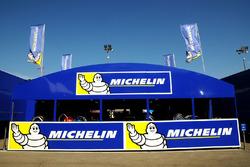 Le motorhome Michelin