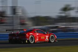 #62 Risi Competizione Ferrari 488 GTE: Тоні Віландер
