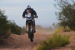 #41 Yamaha: Marc Terradellas