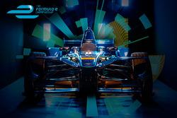 Bekanntgabe: Formel E, Motorsport Network