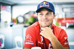 Andreas Mikkelsen, Citroën World Rally Team