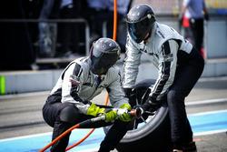 Mechaniker: Mercedes-AMG Team HWA