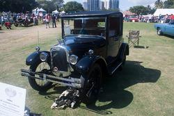 1927 Austin Mythorne & Sons Coupe