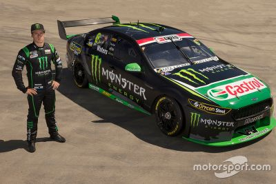 Präsentation: Prodrive Racing Australia