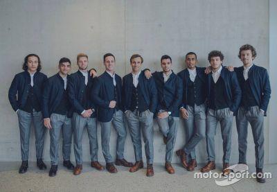 KTM Racing presentación