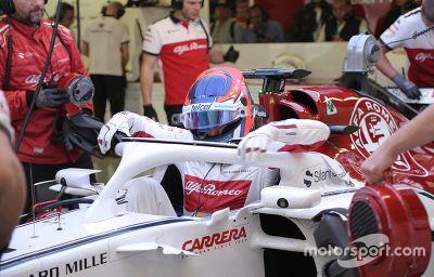 Tests Pirelli à Mexico en octobre