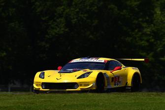 #3 Corvette Racing Chevrolet Corvette C7.R, GTLM - Antonio Garcia, Jan Magnussen