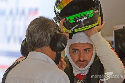 Annuncio Nova Race - JAS Motorsport