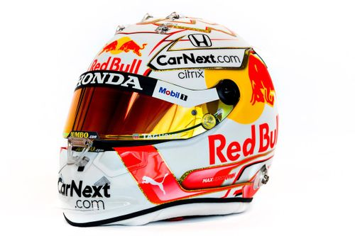 Презентация Red Bull Racing