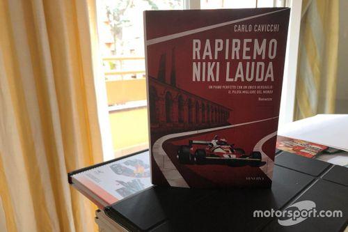 Presentazione del libro Rapiremo Niki Lauda