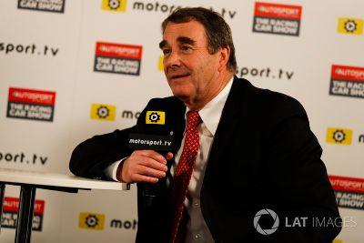 Autosport International国际赛车展