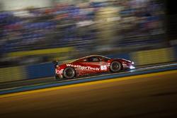 #85 Keating Motorsports Ferrari 488 GTE: Бен Кітінг, Йерун Блекемолен, Лука Шттольц