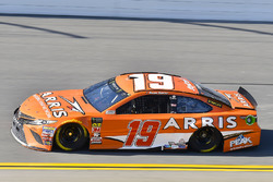 Даніель Суарес, Joe Gibbs Racing Toyota