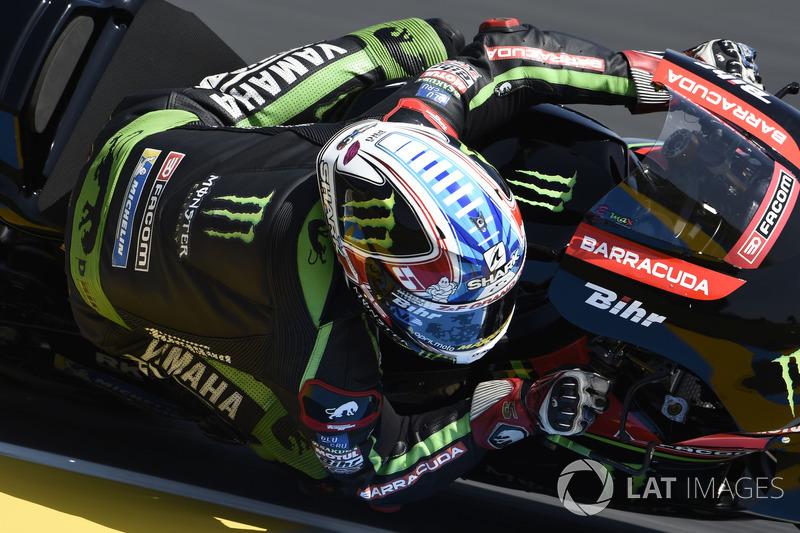 GP di Francia - Johann Zarco