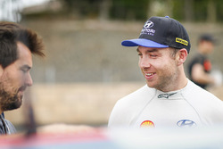 Хейден Пэддон, Hyundai Motorsport