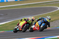 Joan Mir, Marc VDS Dominique Aegerter, Kiefer Racing