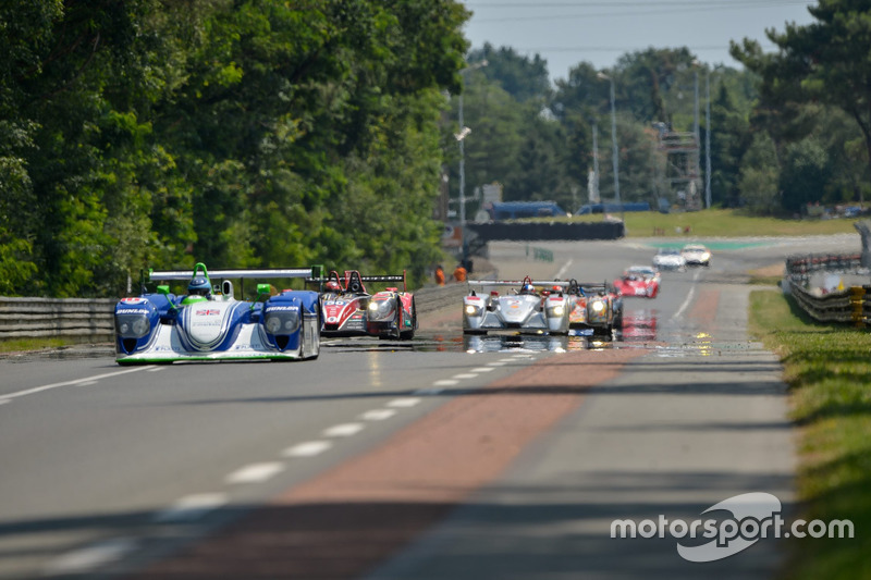 Rollcentre Judd LMP1