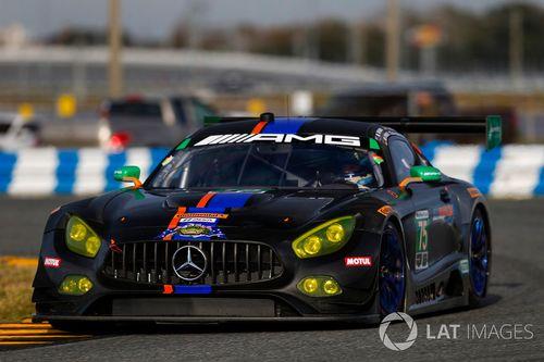 SunEnergy1 Racing