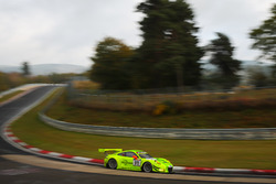 Nick Tandy, Michael Christensen, Manthey Racing, Porsche 911 GT3 R