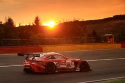#88 AMG-Team AKKA ASP, Mercedes-AMG GT3: Трістан Вотьє, Ренгер ван дер Занде, Фелік Розенквіст
