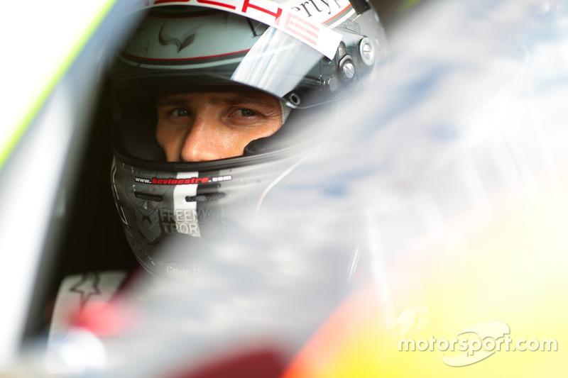 Kevin Estre, Manthey Racing, Porsche 911 GT3 R
