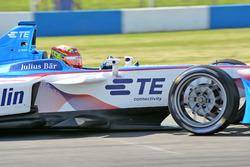 Робін Фряйнс, Amlin Andretti Formula E Team