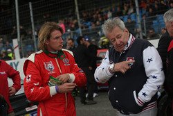 Freddi Haunt und Norbert Walchhofer, DF1 Racing