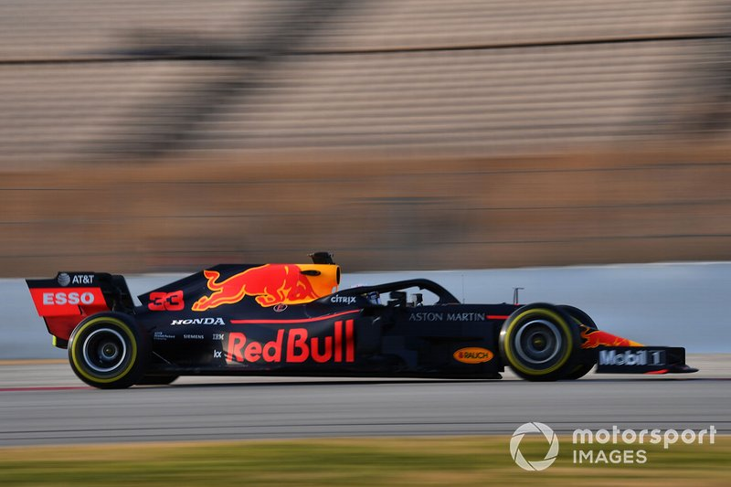 9e : Red Bull RB15