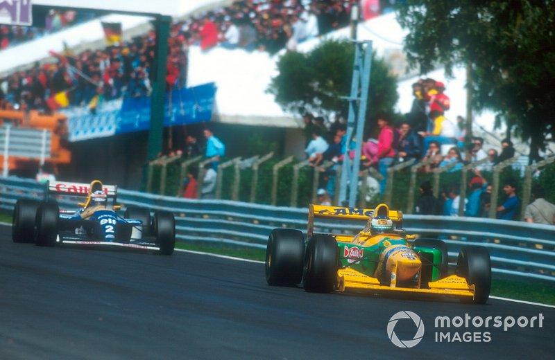 GP de Portugal 1993