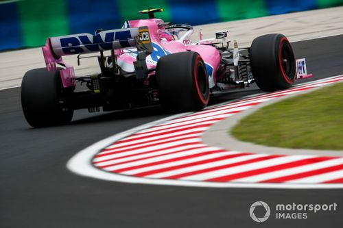 LIVE - Le GP de Hongrie en direct