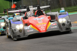 #34 Race Performance Oreca 03R - Judd: Nicolas Leutwiler, James Winslow, Shinji Nakano