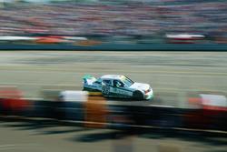 Michael Schumacher, Zakspeed Mercedes 190E 2.5-16 Evo II