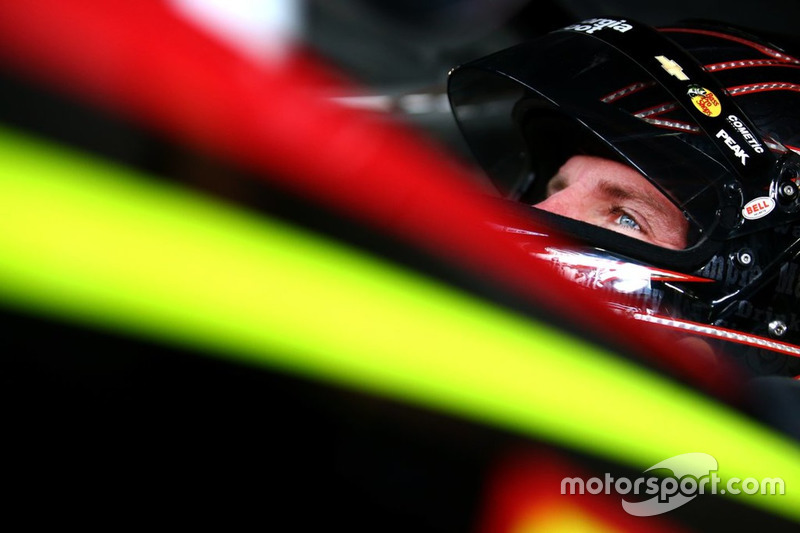 Clint Bowyer, GMS Racing, Chevrolet