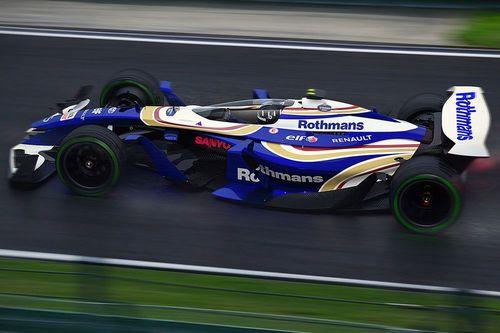 Studio di design: la Formula 1 nel 2025