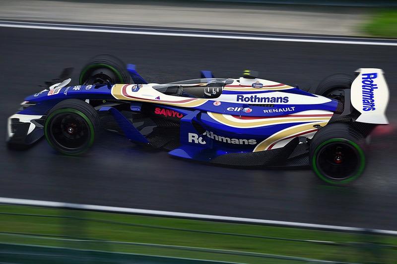 Williams 2025