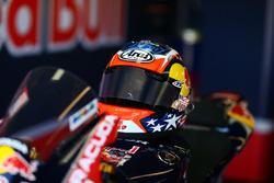 Шлем Ники Хейдена, Honda World Superbike Team