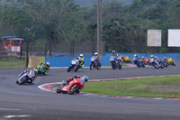 Free Practice Asia Production 250cc